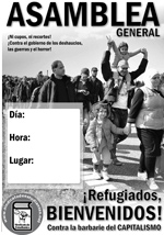 cartelSE ASAMBLEA refugiados A3-estatal
